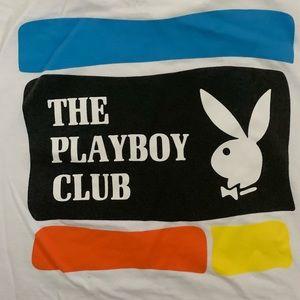 PacSun Shirts - Playboy club t shirt